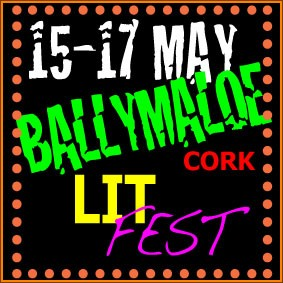 WILD about Ballymaloe Lit Fest, Shanagarry, Co. Cork