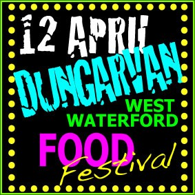 WILD about Festival of Foodl, Dungarvan, West Waterford