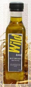 Wild about BEST DRESSED salad dressing image
