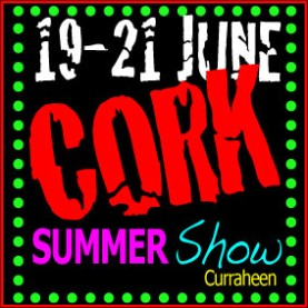 WILD about Cork Summer Show, Curraheen, Co. Cork